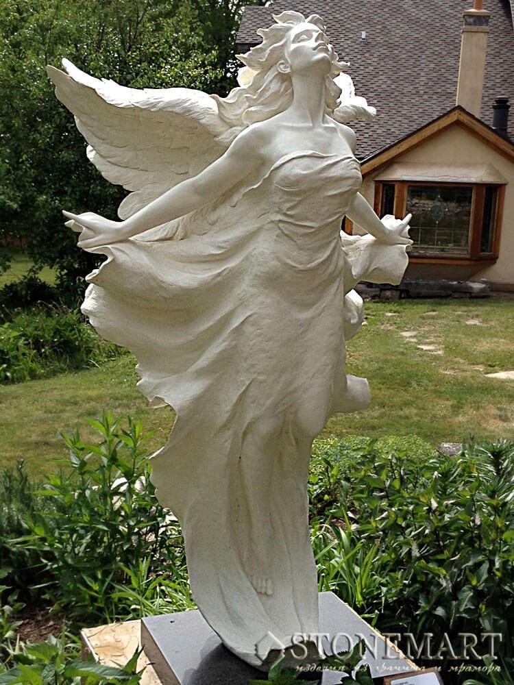 25. Скульптура