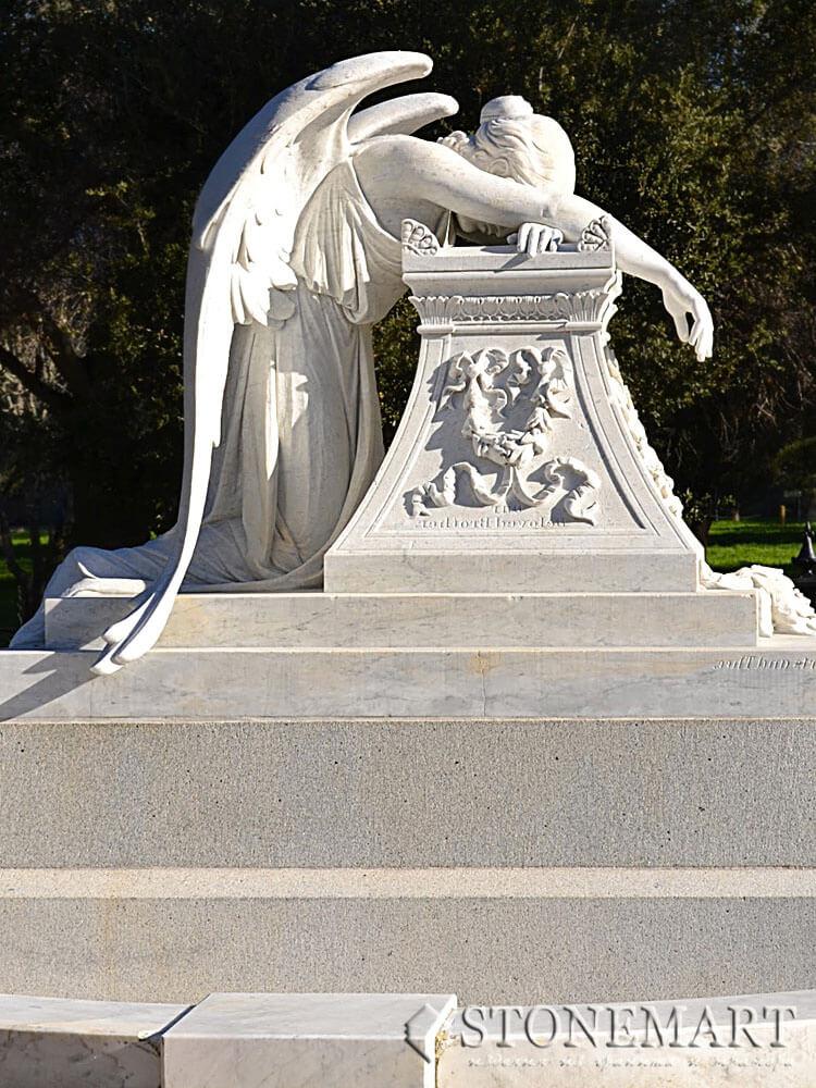 30. Скульптура