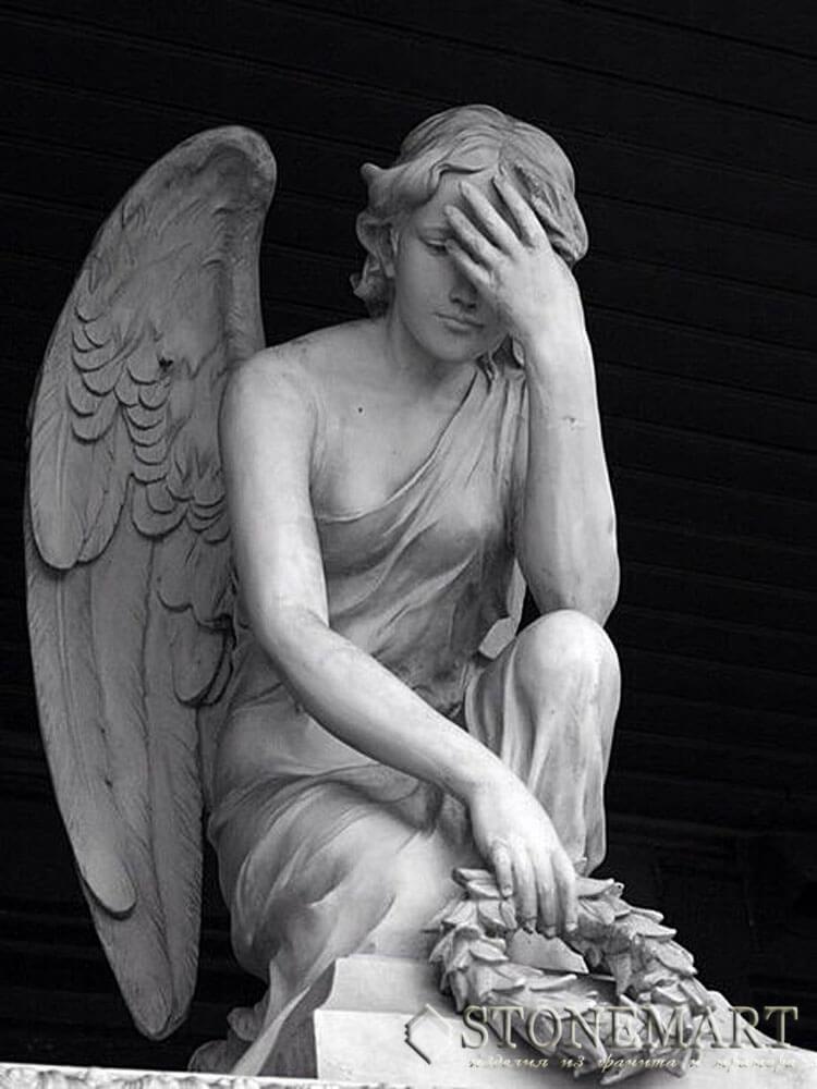 44. Слезы ангела