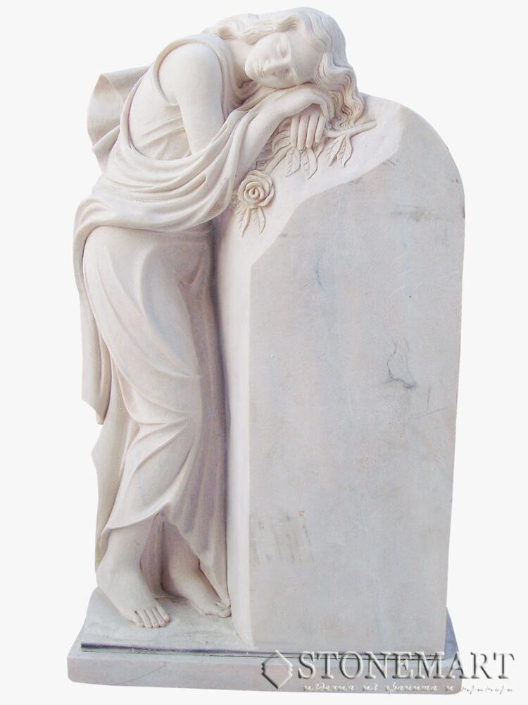 52. Скульптура